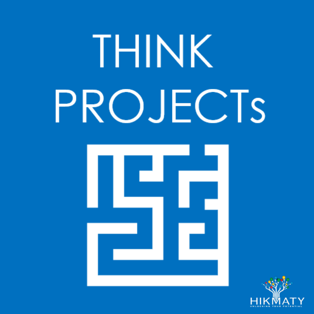 Think Projects Blog